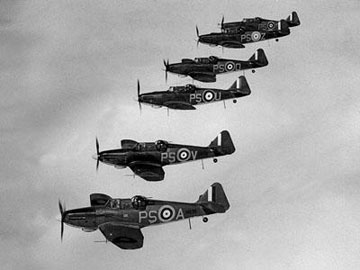The Battle Of Britain
