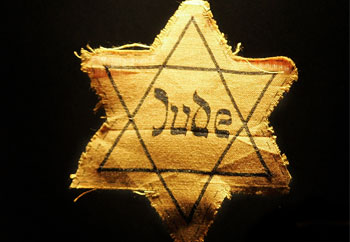 The jews and anne franks diary