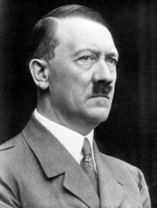 Adolf Hitler - World War 2
